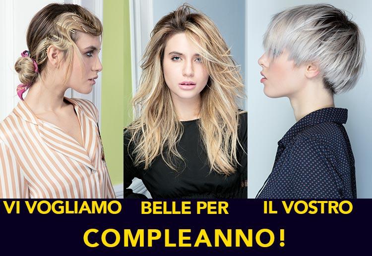 icorvino - buon compleanno - promozione -parrucchieri - napoli