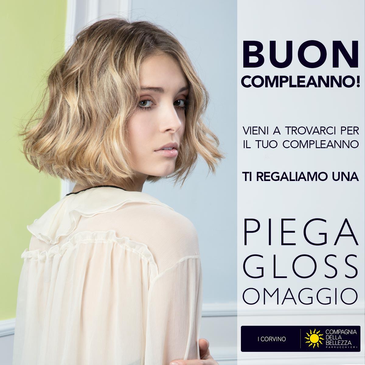 i corvino - Parrucchieri Napoli - Buon Compleanno